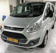 Ford-Transit Custom-0